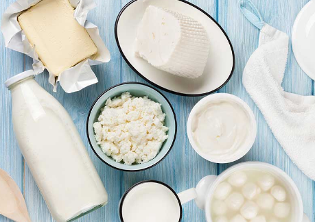 Why you need to leave out dairy to heal your gut?