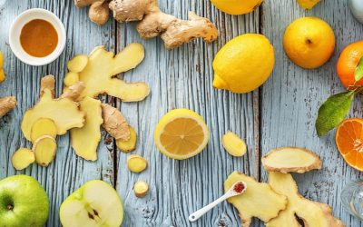 Healing your gut to boost your immune system