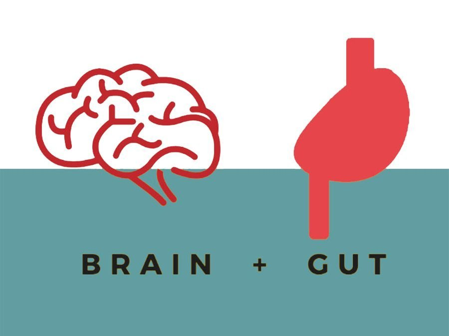 The Gut-Brain Connection: It Goes Both Ways!