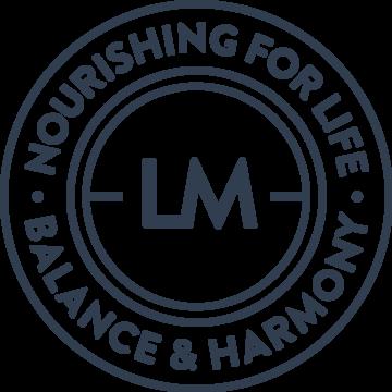 Lian Monley Health Logo